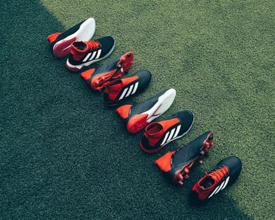 Choosing the Perfect Pair of Football Cleats